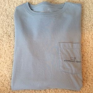 Vineyard Vines women's long sleeve tee